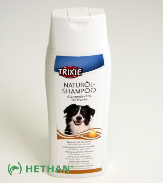Naturöl Shampoo