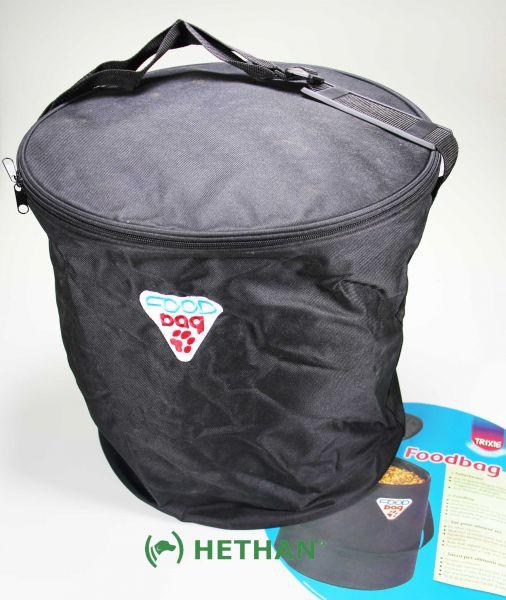 Futterbeutel - Foodbag