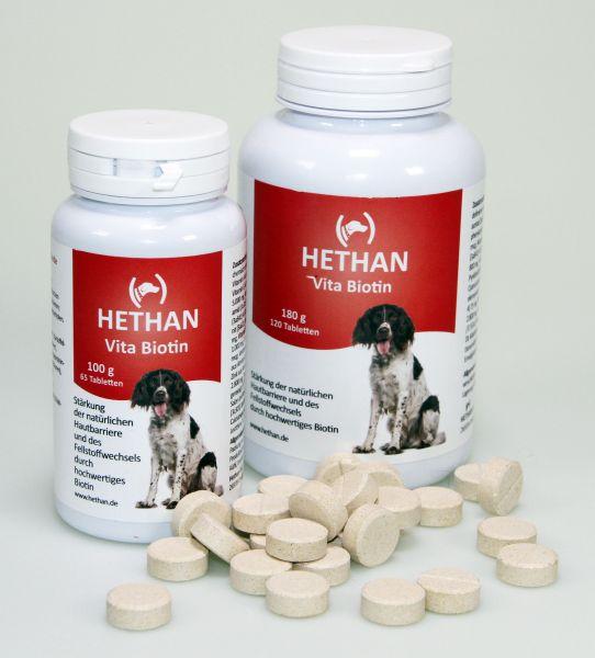 HETHAN Vita Biotin