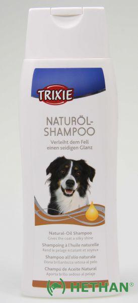 Naturöl-Shampoo